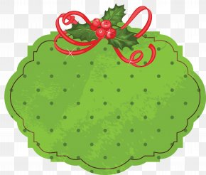 Christmas Label - Christmas Ornament New Year Clip Art PNG