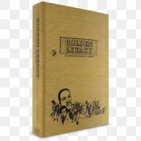 African American Men - African-American Civil Rights Movement Book Golden Legacy: Illustrated History Magazine Fitzgerald Publishing Co Inc African-American History PNG