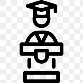 Ceremony With - Graduation Ceremony Square Academic Cap Clip Art PNG