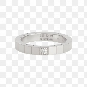 Ring - Wedding Ring Silver Bracelet Cartier PNG