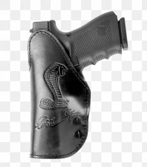 Gun Holsters - Revolver Gun Holsters Firearm Glock Ges.m.b.H. Carroll Shelby International PNG