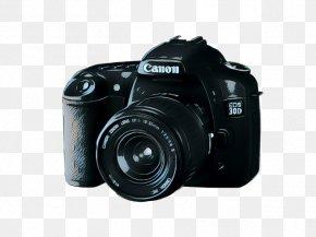 Optical Instrument Lens Hood - Canon Camera PNG