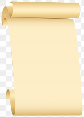 Scroll Image - Dead Sea Scrolls Paper Scrolling Parchment PNG