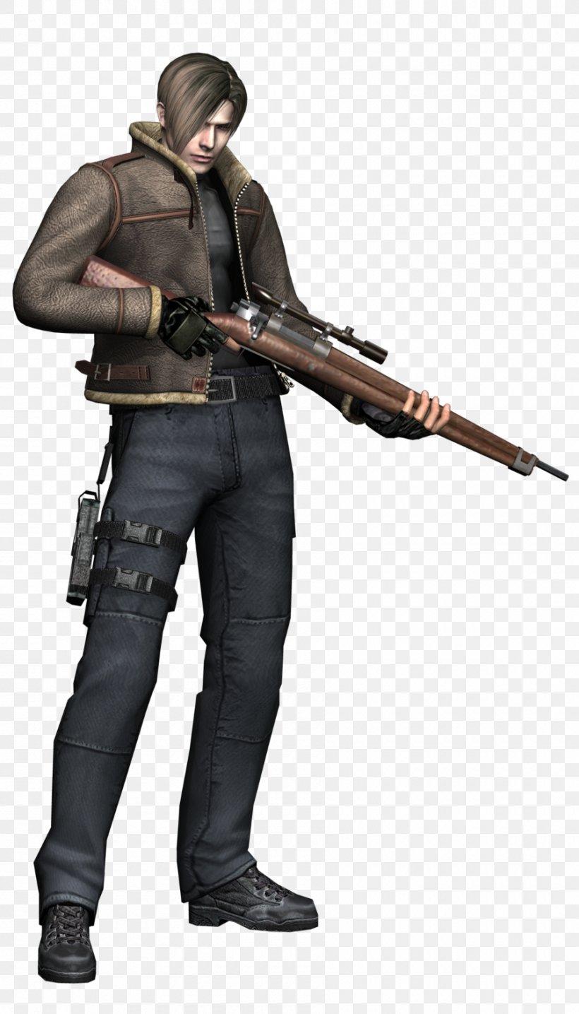 Resident Evil 4 Leon S Kennedy Resident Evil The Darkside
