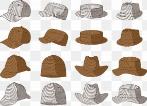 Creative Hat - Hat Fedora Cap Headgear PNG