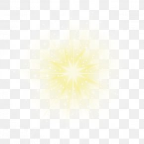 Sun Rays - Light PNG