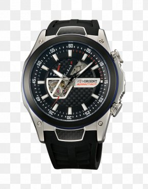 Watch - Orient Watch Automatic Watch Movement Clock PNG