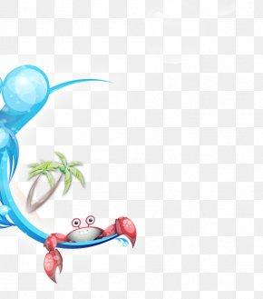 Vector Crab - Sea Clip Art PNG