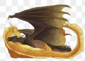 Nightwing Wings Of Fire Sandwing - Wings Of Fire Art Dick Grayson Dragon PNG