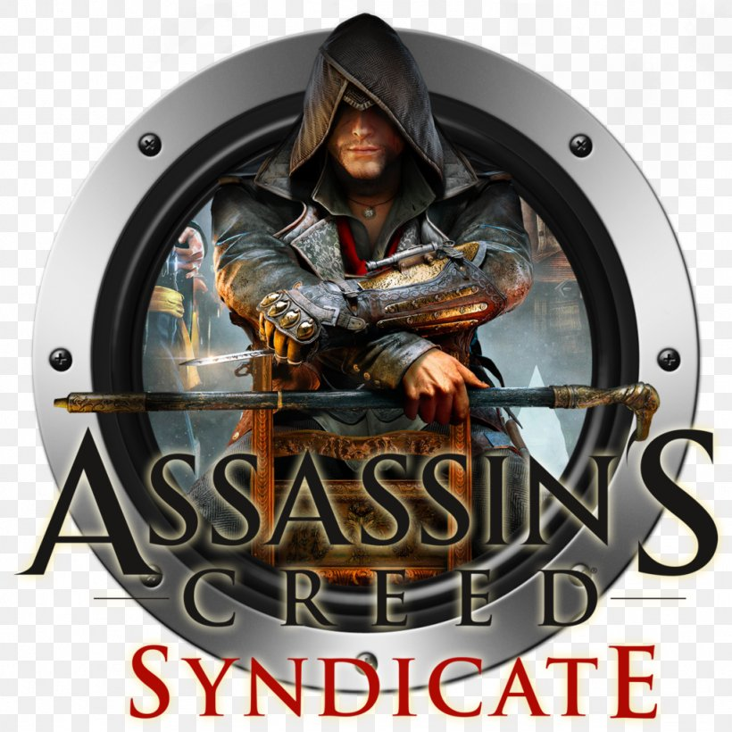 Assassin's Creed Syndicate Assassin's Creed IV: Black Flag Assassin's Creed: Brotherhood Assassin's Creed III, PNG, 1024x1024px, Assassin S Creed Syndicate, Assassin S Creed, Assassin S Creed Iii, Assassin S Creed Iv Black Flag, Game Download Free