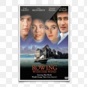 Horror - Hugh Grant Gonzalo Suárez Lizzy McInnerny Rowing With The Wind Haunted Summer PNG