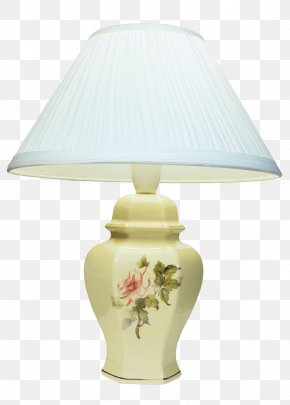 Retro Lighting Lamp - Light Table Lampe De Bureau PNG