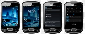 Smartphone - Feature Phone Smartphone Samsung Galaxy Mini Wireless USB Handheld Devices PNG