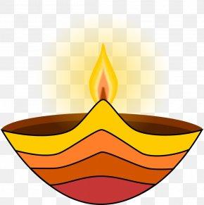 Lamp - Light Diwali Diya Clip Art PNG