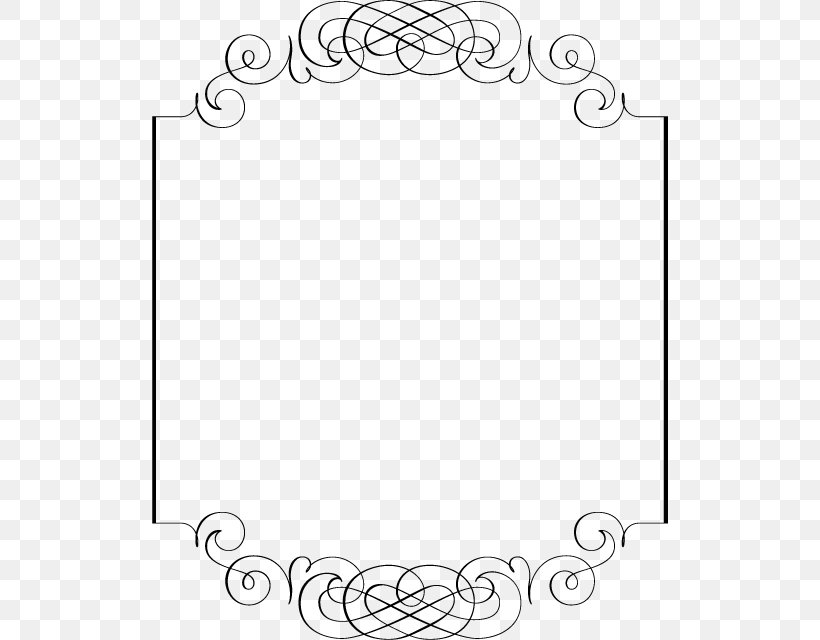 Template Wedding Invitation Microsoft Word Document Clip Art Png 516x640px Template Area Bing Images Black Black