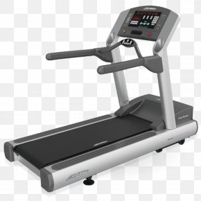 Fitness Treadmill - Treadmill Exercise Equipment Fitness Centre Exercise Machine PNG