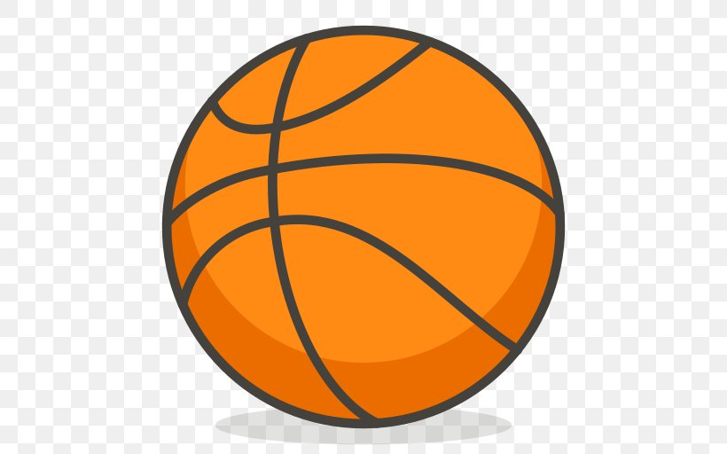 Basketball Sports, PNG, 512x512px, Basketball, Ball, Orange, Pictogram, Sports Download Free
