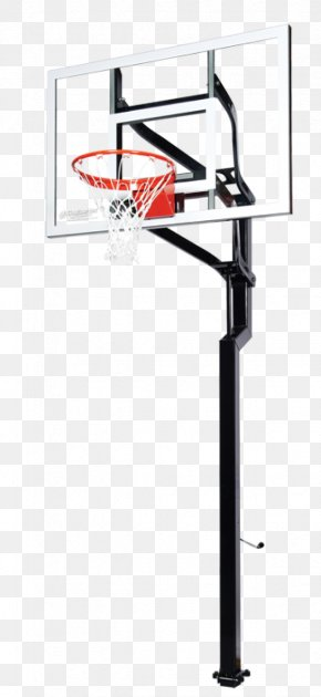 Basketball Rim - Basketball Backboard Keeper Goals Canestro Breakaway Rim PNG
