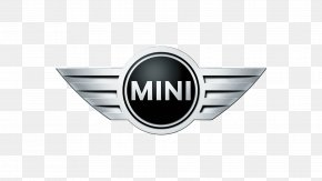 Cars Logo Brands - MINI Cooper Mini E Car BMW PNG
