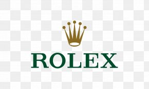 Rolex - Rolex Sea Dweller Logo Jewellery Luxury Goods PNG