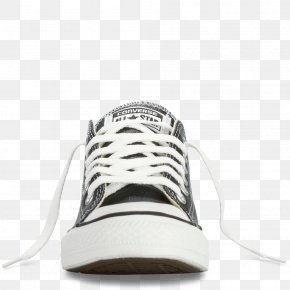 Chuck - Sneakers Chuck Taylor All-Stars Converse Leather Shoe PNG