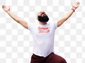 Cubrir - T-shirt Shoulder Physical Fitness Hip KBR PNG