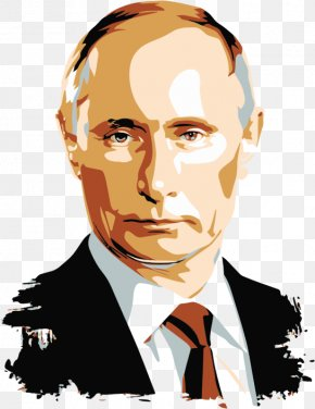 Celebrity - Vladimir Putin President Of Russia Security Council Of Russia PNG