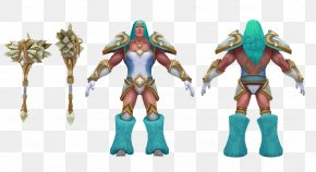 League Of Legends - League Of Legends Figurine YouTube Action & Toy Figures Riot Games PNG