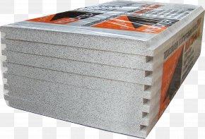 Box Facade Heat PNG