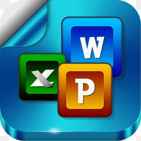 Office - Microsoft Word Portable Document Format Microsoft Office PNG