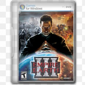 Civilization - Empire Earth III Empire Earth: The Art Of Conquest Age Of Empires II Video Game PNG
