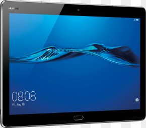 Android - 华为 Huawei MediaPad M3 Android LTE PNG