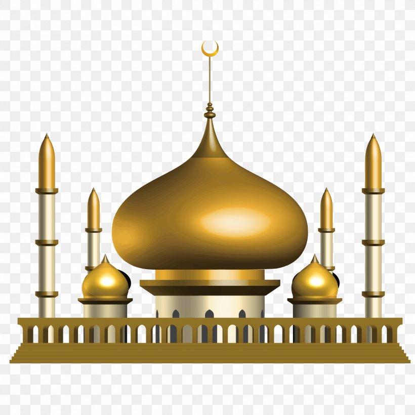 Mosque Islam Euclidean Vector Eid Al-Fitr, PNG, 1500x1500px, Islam, Architecture, Art, Cdr, Islamic Geometric Patterns Download Free