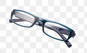 Glasses - Goggles Sunglasses Eye Lens PNG
