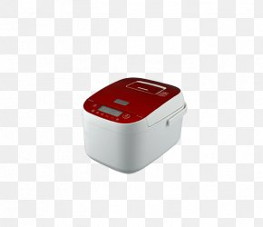 Appointment Rice Cooker - Rectangle PNG