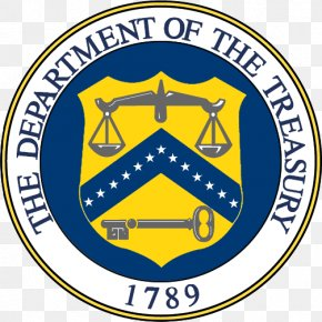 Seal - United States Department Of The Treasury Federal Government Of The United States United States Department Of State Federal Reserve System PNG