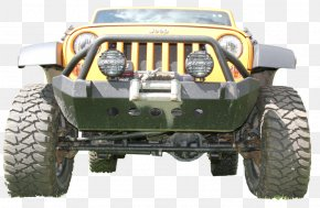 Jeep - Jeep Wrangler Car Off-roading PNG