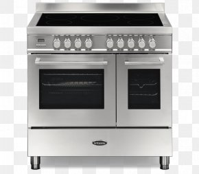 Dual Fuel Cooker Gas Stove Home ApplianceOven - Cooking Ranges Frigidaire Professional FPDS3085K PNG