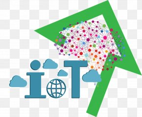 Internet Of Things - Internet Of Things Clip Art PNG