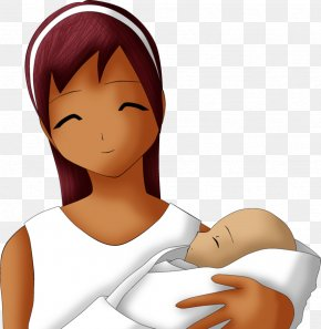 Mother - Mother Child Infant Family Clip Art PNG