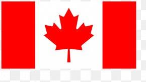 Flag - Flag Of Canada National Flag Desktop Wallpaper Paint It Like New! Inc. PNG