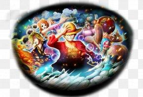 Treasure Cruise - Monkey D. Luffy One Piece Treasure Cruise Akainu Straw Hat Pirates Borsalino PNG