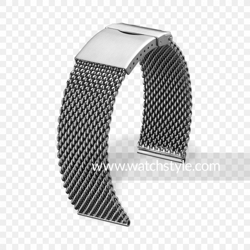Stainless Steel Mesh Metal Titanium, PNG, 1200x1200px, Steel, Bracelet, Edelstaal, Fashion Accessory, Jewellery Download Free