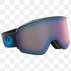 Dragon Goggles - Dragon Goggles Dragon NFX2 Glasses PNG