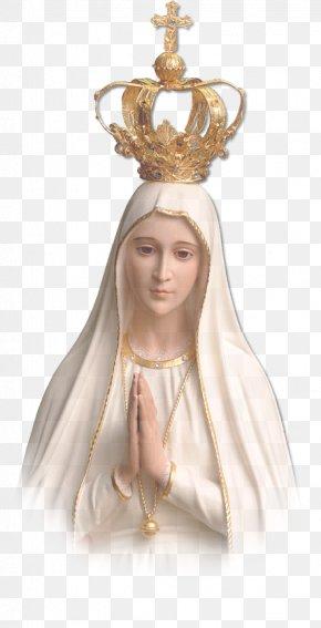 Nossa Senhora De Fatima - Mary Our Lady Of Fátima Apparitions Of Our Lady Of Fatima Marian Apparition PNG