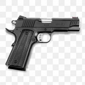 Ammunition - Trigger .45 ACP Automatic Colt Pistol Remington 1911 R1 Firearm PNG
