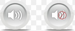 Sound Button - Sound Push-button PNG