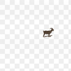 Animal Black Goat Ranch - Goat Ranch PNG