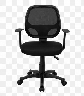 Office Chair - Office Chair Computer Swivel Chair Furniture PNG