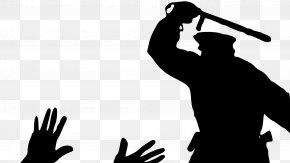 United States - Police Brutality United States Police Officer Violence PNG
